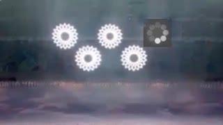 видео: Кольцо на самом деле не раскрылось