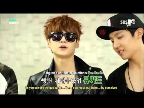 BTS-RK-EP 8 (Eng Sub)