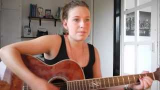 Total Eclipse of the Heart - Bonnie Tyler Cover