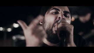 "THEIR DECAY ""GROUND ZERO"" OFFICIAL MUSIC VIDEO"