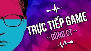 LIVE STREAM XIN TN CNG TEAM T - RUST - BUN LNG VIT NAM