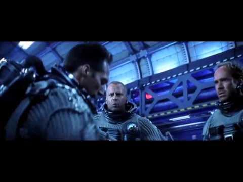 Топ 10 лучших космических фильмов! - Видео онлайн