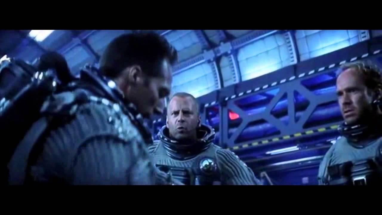 топ 10 лучших космических фильмов