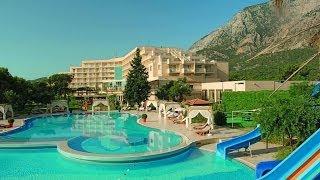 Турция, Кемер - Rixos Beldibi Hotel 5*(Отели Турции - полный обзор. Rixos Beldibi расположен в красивом месте между Средиземным морем и горами всего..., 2014-07-05T13:48:51.000Z)