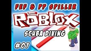 Roblox - 07 - FEF OG PP spiller Plongée sous-marine