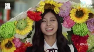[VIETSUB] SNL KOREA 8 TWICE DAHYUN  CHAEYOUNG  TZUYU BẠN GÁI 3 PHÚT