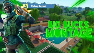 Big bucks |a fortnite mobile montage/#UDR #fortnite #fortnitemobile