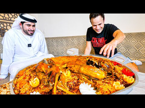 EXTREME Food in