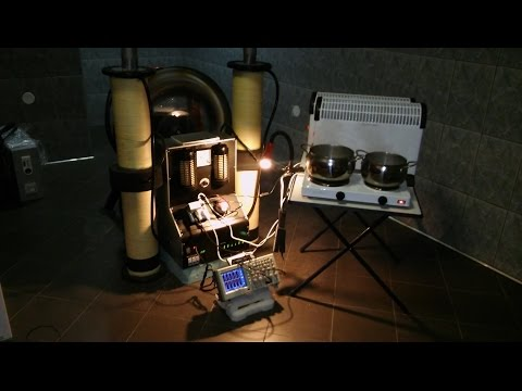 Free Energy Device (D1943) IPP7.4 (independent power producer)