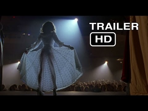 Lovelace - Official UK Trailer (HD)