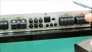 Video Kicker KXM800 5 Marine 5 Channel Amp Review download MP3, 3GP, MP4, WEBM, AVI, FLV Juni 2018