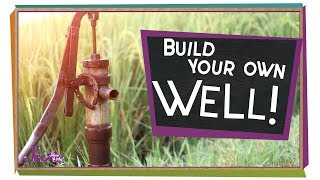 Make Your Own Well! | Science Project for Kids