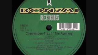 Cherrymoon Trax - In My Eletric House (Raver