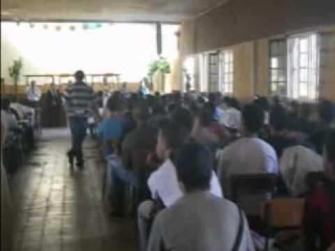 INSTITUT NATIONAL SPECIALISE DE  LA FORMATION PROFESSIONELLE  BORDJ EL BAHRI ALGER