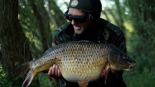 "***Carp Fishing*** At the Quarry, Essex. ""Quest for the magnificent 7"" vlog7/8, the Nomadic Carper."
