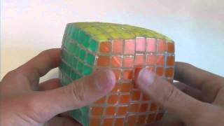 z cube transparent 7x7 review   championscubestore com