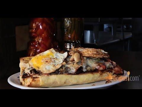 How to Make Fried Mortadella Sandwiches   Sandwich Recipe   Allrecipes.com
