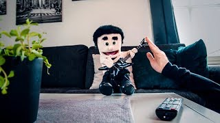 Puppet Outtakes!