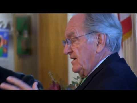 2017 Dole Leadership Prize: Sen. Tom Harkin