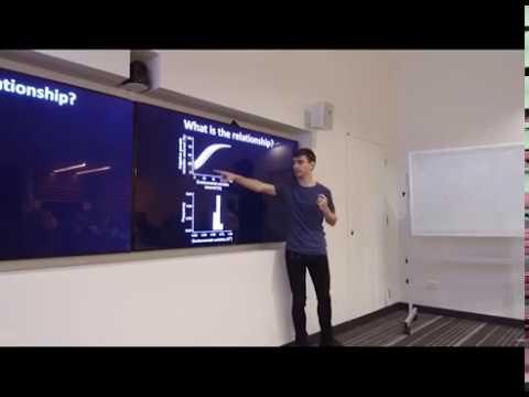 UQ CBCS Seminar: Jeffrey Hanson -  Conserving evolutionary processes