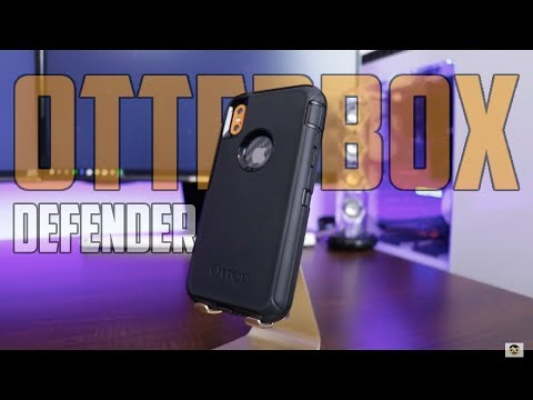 Why You SHOULDN'T BUY the OtterBox Defender Case!!! | iPhone X