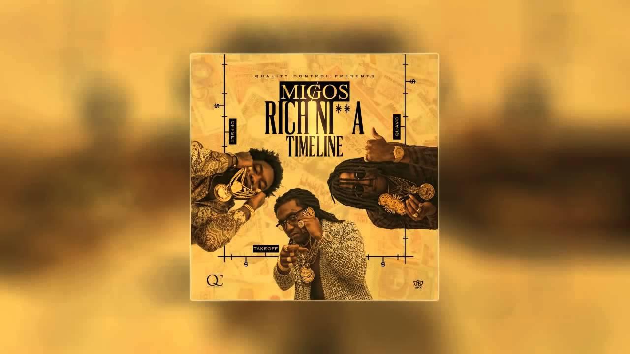 Download Migos - Rich Nigga Timeline (Full Mixtape)