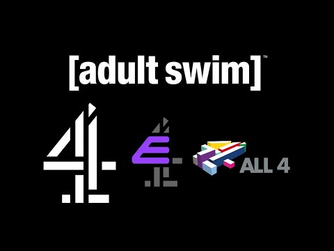 Adult Swim UK's First Night On E4 HD 15th February 2019 Continuity Mp3