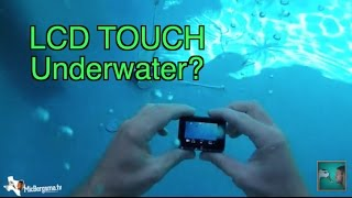 Hero5: LCD Screen Touchable Underwater? GoPro Tip #555