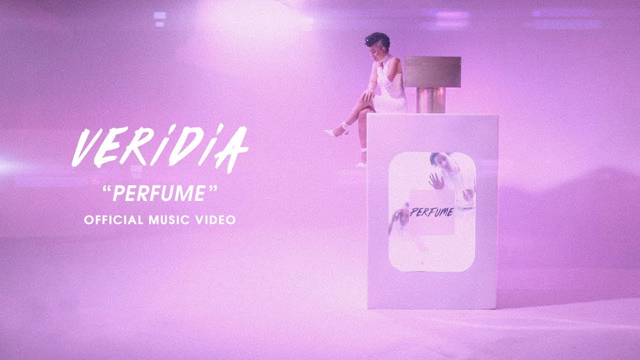 VERIDIA // «Perfume» [official music video]