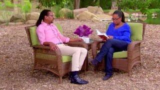 """Oprah interviews """"Underground Railroad"""" author Colson Whitehead"""