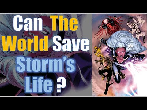 Hickman's Giant-Size Plans Conclude! | X-Men: Storm Review | Krakin' Krakoa #88