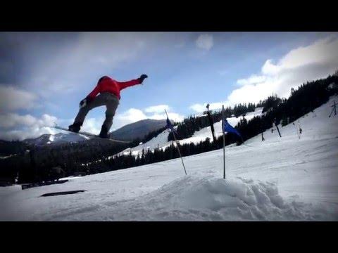 Snoqualmie Summit Mini Park