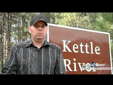 Kettle Falls men seek justice against National Park Service