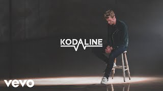 Kodaline - Shed a Tear (Behind the Scenes)