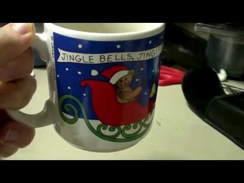 When Christmas Mugs Go Bad