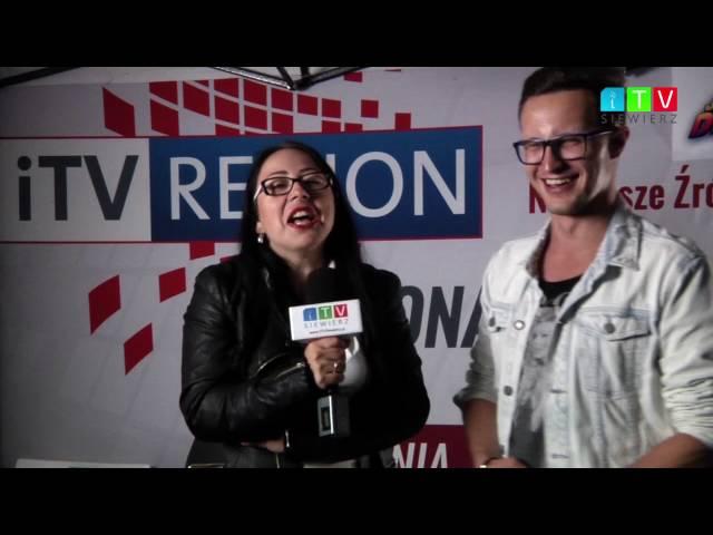 iTVSiewierz - Jurajski Festival Disco Polo: Playboys