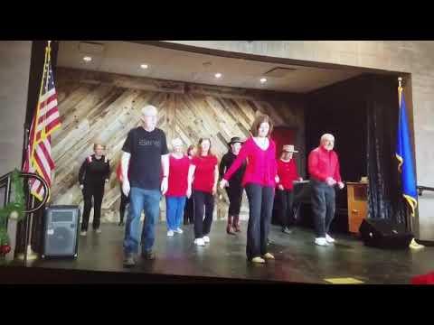 Sensational Seniors-Douglas County, NV