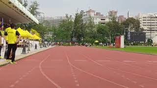 Publication Date: 2019-04-09 | Video Title: 2018屯門區小學學界田徑賽(女子丙100米決賽)