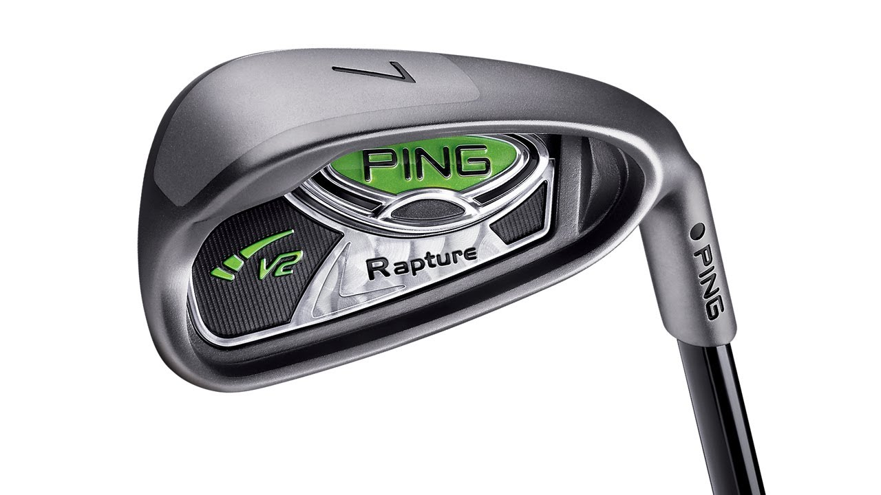 DRIVER: PING RAPTURE 2