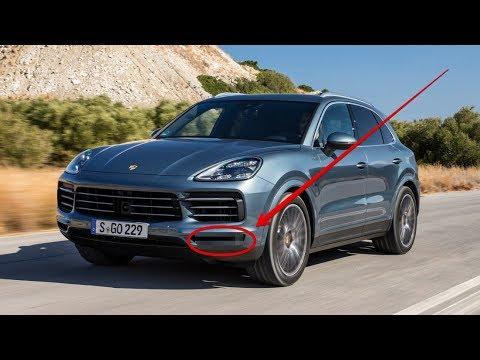 NEWS!!! 2019 Porsche Cayenne First Price