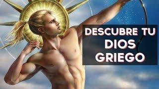 ¿Qué dios Griego eres?   Test Divertidos