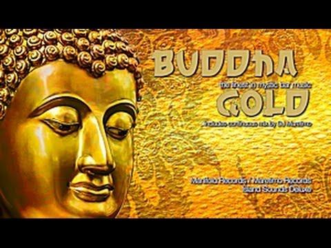DJ Maretimo - Buddha Gold Vol.1 (Full Album) 3+Hours, HD, Continuous Bar Mix, Buddha 2017