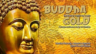 DJ Maretimo - Buddha Gold Vol.1 (Full Album) 3+Hours, HD, Continuous Bar Mix, Buddha 2017