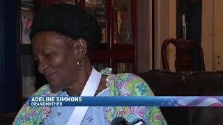 Innocent Prichard grandmother shot in drive-by - NBC 15 News, WPMI