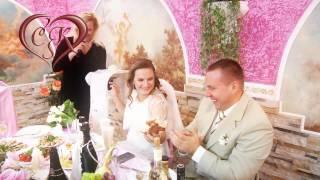 Свадебный видеоролик на любимую песню молодоженов