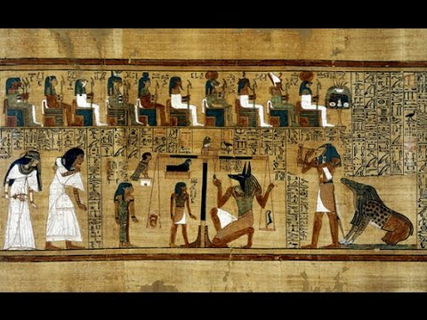 The Egyptian Book Of The Dead Full Documentary