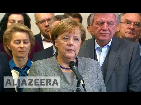 German coalition talks collapse after FDP pulls out