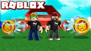COLLECTING 100,000+ GOLDEN COINS! Roblox Magnet Simulator