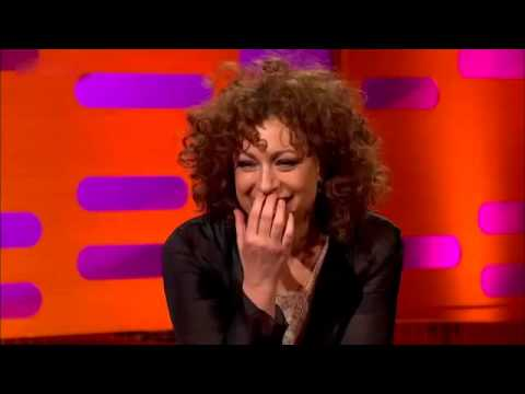 The Graham Norton Show S10x15 Reese Witherspoon, Alex Kingston, Reginald D Hunter Part 2  YouTube