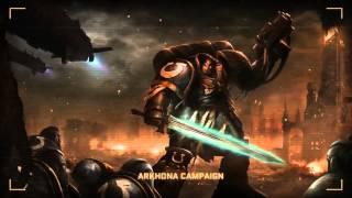 Warhammer 40,000: Eternal Crusade - Война за Аркону [Русский трейлер Rus]